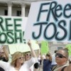 Will Joshua Holt be Freed?
