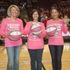 Advocate Health Care y Los Toros de Chicago se Unen en #PinkOut United Center, en el Mes del Cáncer de Mama