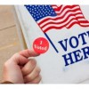 First Day of Early Voting Shatters Record