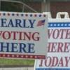 Primer Día de Votación Temprana Rompe Récord