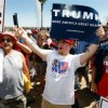 My Wife's Firsthand Account with a Trump Supporter