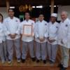 Estudiantes de Richards Career Academy Ganan la Competencia Cooking up Change