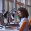 ¿Trabaja en un Escritorio? Este Truco Podía Mejorar su Energía