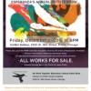 Esperanza Artists host We Work Together art show at Colibri Studio and Gallery