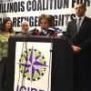 "Immigrant Leaders Call on Rauner to Advance Pro-Immigrant ""Illinois is Safe"" Agenda Before Trump Inauguration"