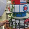 French Pastry School Celebrates World Series