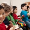 Give Your Children the Gift of Music at Triton College