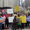 Chicago Women Take Action Against Bigotry