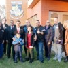 Ribbon Cutting Ceremony for Early Childhood Center