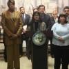Aldermen, Advocates Celebrate Passage of Resolution Condemning Islamophobia