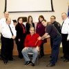 Berwyn Police Department Trains Local Schools in Use of Tourniquets for Emergency Preparedness