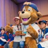 Advocate Children's Hospital Patients Debut as Sports Reporters