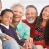 Grandparents Who Help Care for Grandchildren Live Longer Than Other Seniors