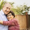 For Seniors, Having a Partner Helps Cut Hip Fracture Risk