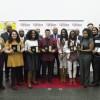 Walgreens Expressions Challenge Honra a Estudiantes de Chicago