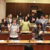 City Welcomes New Citizens