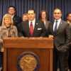 Sandoval Promotes Minority Owned and Small Businesses