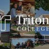 Local Middle School Student Wins Triton College's First Ever 'President for a Day' Contest