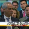 The Sanctuary City Crisis in Chicago