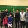 El Concejal Cárdenas Parocina Más de 900 Premios de Soccer Juvenil para la Liga Kelly Park