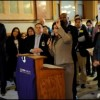 Hernandez Urges Governor to Reinstate Funding for Immigrant Services at Advocacy Day Rally