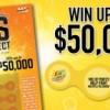 La Lotería de Illinois Lanza el Juego Instantáneo 'MS Project' del 2017