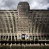 Proyección Arquitectónica a Gran Escala Para Iluminar el Río Chicago