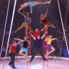 Talent Abounds as Triton Troupers Circus Returns to Campus