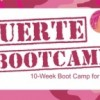 Leadership Mastery Institute's FUERTE Critical Success Skills Boot Camp is Unlocking Potential in Women of Color with Scholarships