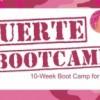 El Programa FUERTE Critical Success Skills Boot Camp del Instituto de Maestría en Liderazgo Despierta Con Becas el Potencial en Mujeres de Color