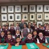 St. Bruno Students Visit Chicago's Historic City Hall