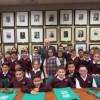 St. Bruno Students Visit Chicago's Historic City Hall