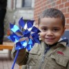 'If you see something, say something' April is Child Abuse Prevention Month