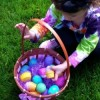 Where to go for an Easter Egg Hunt
