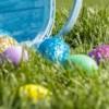 Caza de Huevos de Pascua en South Loop