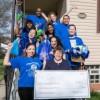 Peoples Gas 'Energy Efficiency Squad' brings Earth Week surprises to customer homes