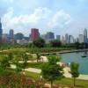 Acceso a la Historia del Distrito de Parques de Chicago Disponible en la Biblioteca Pública de Chicago