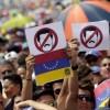 Crisis Constitucional en Venezuela