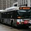 CTA Continúa su Programa de Modernización Anunciando la Revisión de 200 Autobuses