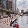 Paseo del Río de Chicago Inicia la Temporada de Verano