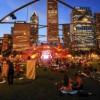 El Distrito de Parques de Chicago Inicia 'Noche en los Parques'
