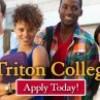 Blast Off with Triton's FREE iLaunch College Readiness Program