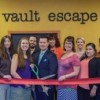 The BDC Welcomes New Escape Room Business to Harlem Ave