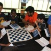 Students Participate in Annual Chess Event