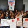 CTU Protesta el Despido de Asistentes de Head Start