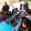 Los Jóvenes se Preparan para el Verano con Más de 5,000 Oportunidades de Aprendizaje en la Ciudad