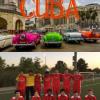 Jóvenes Atletas de Fútbol Sóccer de Chicago KICS Viajan a Cuba