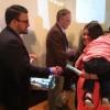 El Programa de Padres Mentores Recibe Nuevos Graduados