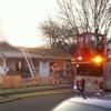 La Cruz Roja Respondió a 20 Incendios Caseros el Fin de Semana