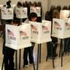 Lawmakers Celebrate Voter Registration Bill